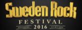 Sweden Rock Festival, Solvesborg 8-11.6.2016