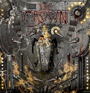The Crown – Death Is Not Dead (Century Media 2015)