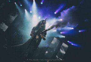 Kreator – The Circus, Helsinki February 10, 2017