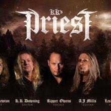 KK`s Priest – details of K.K.´s new band!